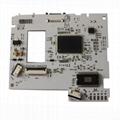Xbox360 LTU2  PCB for xbox360 slim