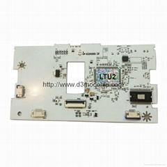 Hitachi LTU2 PCB for xboxe360 slim