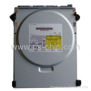 BenQ VAD6038 CD-ROM 1