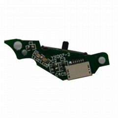 psp2000 power switch mainboard