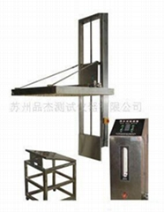 垂直滴水试验装置