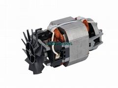 Grass Trimmer Motor