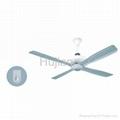 4 blades ceiling fan