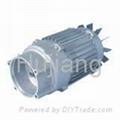 High Pressure Cleaning Machine Motors