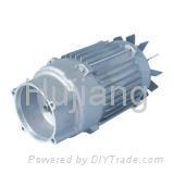 High Pressure Cleaning Machine Motors series Ylm08a / Ylm08-b