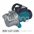 Garden Pump Motor Seires Made In China