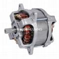 Electric Rotavator Motor
