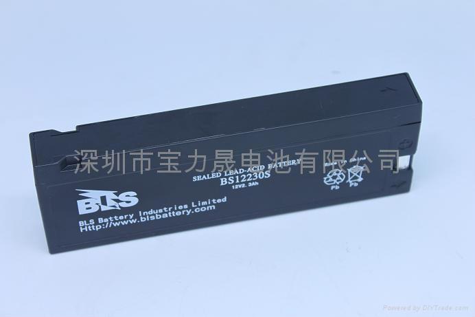 迈瑞监护仪 光电 福田 普美康监护仪电池定制 3