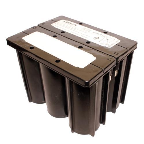 Cyclon卷绕电池 霍克电池 Enersys电池 6V全系列 5