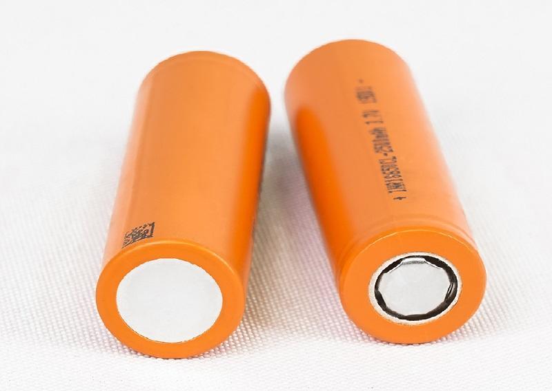 低温锂电池,军标电池,低温可充电锂电池 1