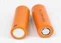低温锂电池,军标电池,低温可充