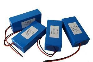 低温锂电池,军标电池,低温可充电锂电池 4