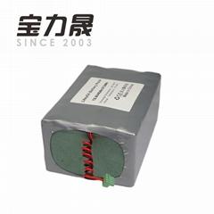 12V40AH高倍率磷酸鐵鋰電池