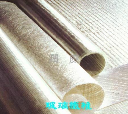塑膠補強材料 1