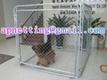 factory Galvanized Welded Wire Modular