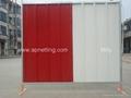 corrugated wall sheet steel Colour bond