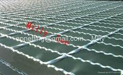 工業用 腳踏網/防滑踏板網/井蓋