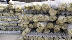 鍍鋅不鏽鋼鋅鋁合金活絡網斜方網
