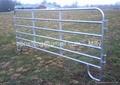 牧场围栏防护栅栏/ 农场栅栏防护护栏/牛马场护栏栅栏
