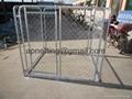 Australia dog cages/dog run kennels/dog
