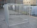 1.8m Class A dog kennels/dog house /dog