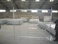 Australian standard temporary fencing