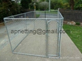 Heavy duty kennels and residential