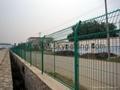 PVC高速公路折弯护栏/焊接网片生产厂家 3