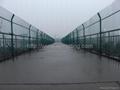 Welded Fence Panel/panel fence  PVC