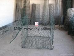 gabion mattress/ gabion