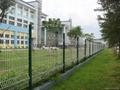 围栏网/护栏栅栏/围栏防护护栏
