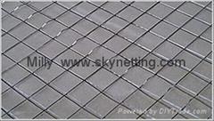 鋼觔焊接建築 鋼絲網片