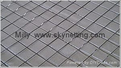 concerate constuction iron steel welded wire mesh