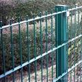 热镀锌PVC护栏网 公路护栏/防护栅栏围栏网