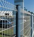 框架高速公路护栏网、