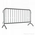 event steel barricade/Heavy Duty Crowd