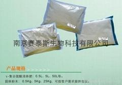 肥料增效劑  農業級聚谷氨酸