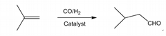氢甲酰化异相铑催化剂