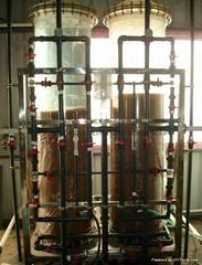 含金廢液回收設備