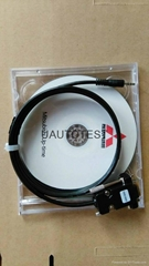 Mitsubishi Lift Trucks Diagnostic Cable 16A68-00800