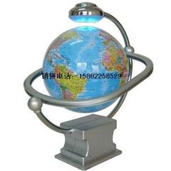 華興  地球儀 20CM雙向自轉科普磁懸浮地球儀 工藝禮品