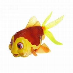 汇乐889欢乐小金鱼 汇乐玩具 889 天下第一鱼 儿童益智