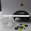 悬浮陀螺 悬浮飞碟 益智玩具