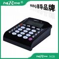 供應合鎂502多功能話務電話 3