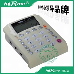 供應合鎂502多功能電話機