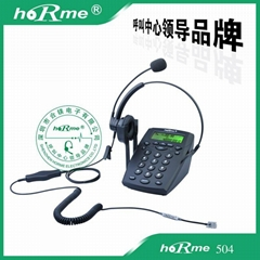 供應合鎂504話務務電話機