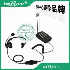 供應合鎂501話務電話