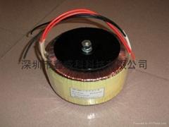 深圳环形变压器