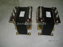 深圳单相变压器