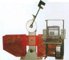 微机屏显冲击试验机 1